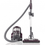 Bagless Compact Canister Vacuum