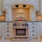 Heavy Duty Cosmo 36 Gas Range with Convection Oven